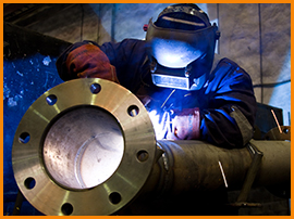 Manufacturing, Welding & Fabrication Service